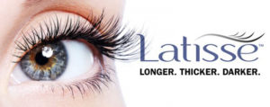 Latisse: treatment for eyelash hypotrichosis in San Diego