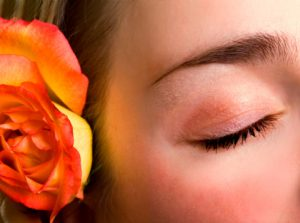 ultherapy: non-invasive skin tightening around the eye