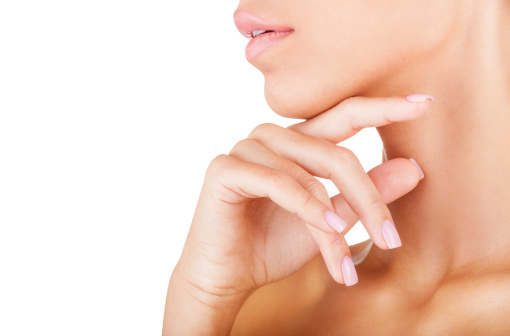Kybella injections at San Diego Cosmetic Laser Clinic