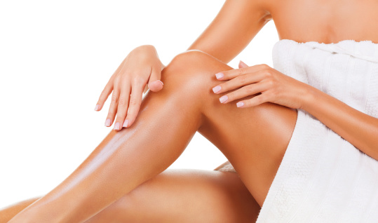 Laser haire removal at San Diego Cosmetic Laser Clinic