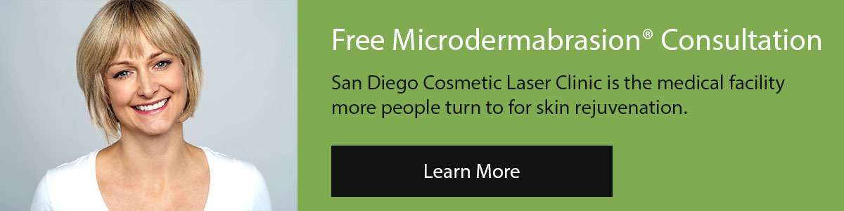 Microdermabrasion Procedure San Diego