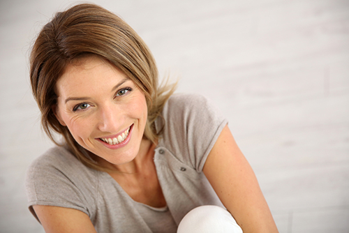 San Diego Cosmetic Laser Thermage Treatment Eyes