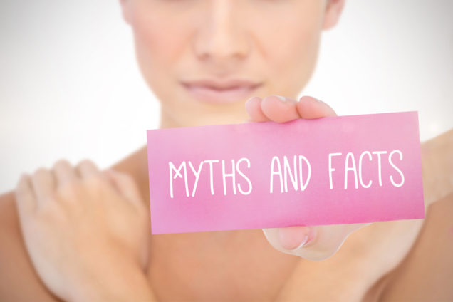 SD Cosmetic Laser - Beauty Myths Debunked